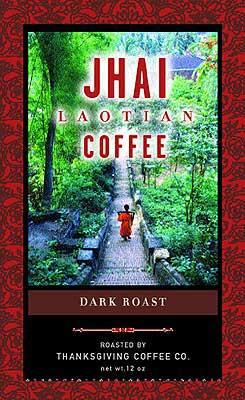 Jhai Coffee Label Goes Here